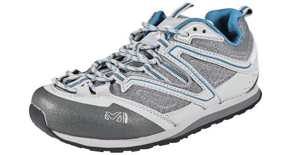 Millet Sandstone Shoes Women grey/blue